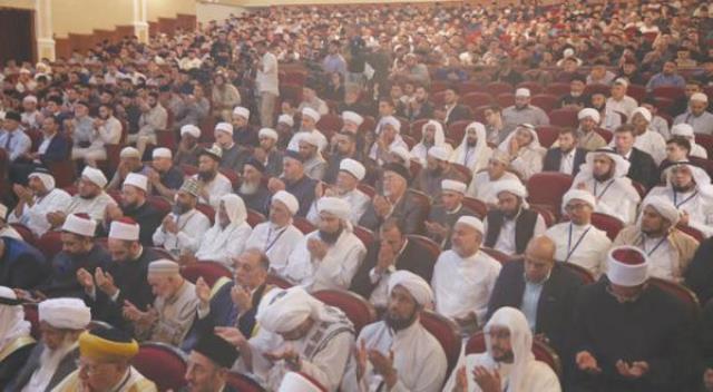 """رسالة إلى مؤتمر غروزني ـ الشيشان : """"من هم أهل السنة والجماعة ..""""؟"""