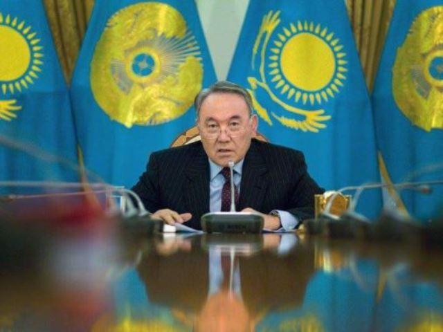 """كازاخستان تستضيف اليوم """"المؤتمر الدولي لمكافحة التجارب النووية"""""""