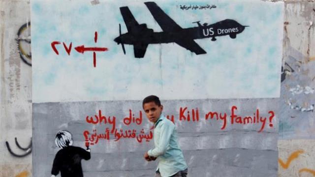 Ali Nassar : «En Syrie, la coalition internationale viole impunément la convention de Genève»