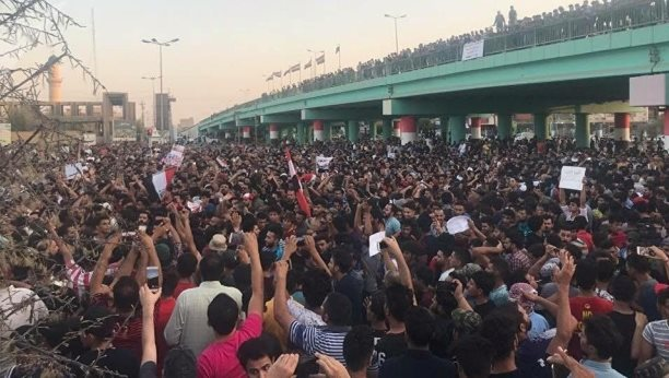 ماذا يجري في العراق؟