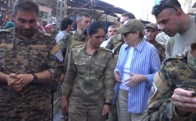 """حول مستقبل """"المشكلة الكردية"""" في سوريا؟"""