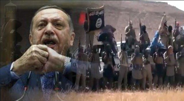 الحلف السري بين تركيا و داعش .. تفاصيل صادمة (تقرير من القاهرة)