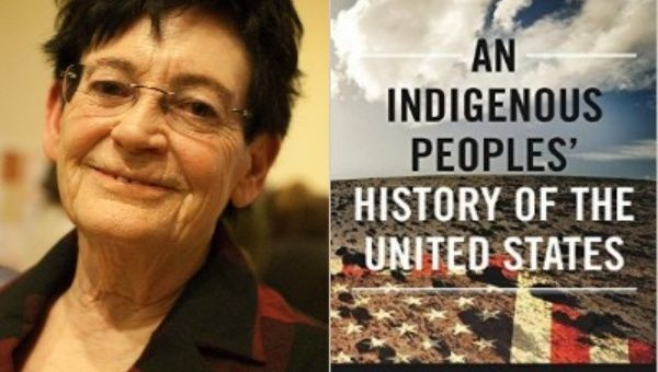 An Indigenous Peoples' History of the United States: A review