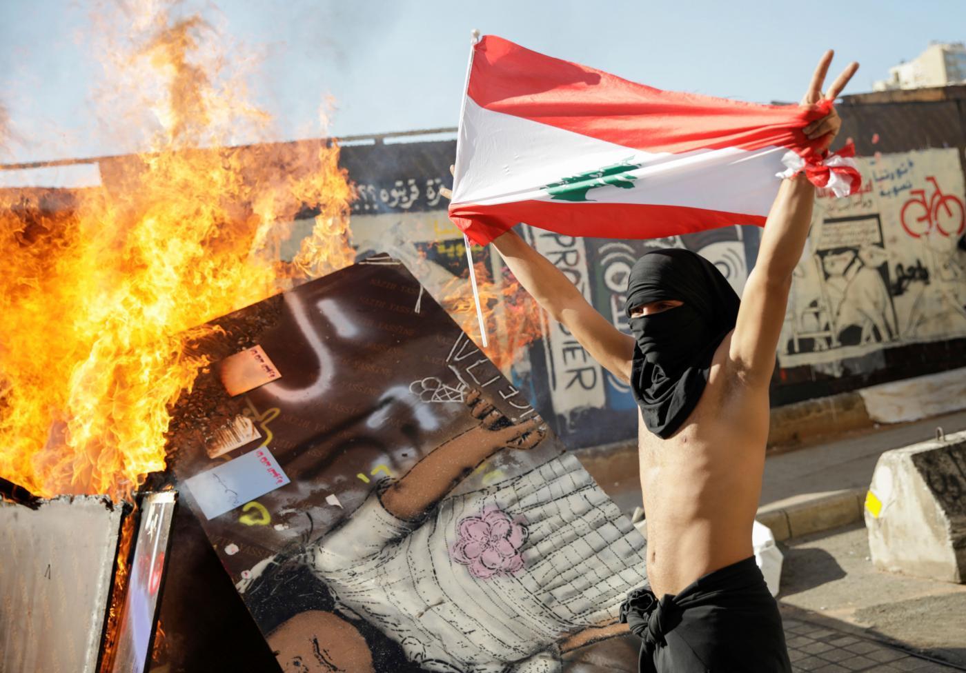 Liban: derrière la contestation socio-économique, un bras de fer américano-russe