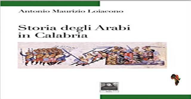 العرب في كالابريا الإيطالية