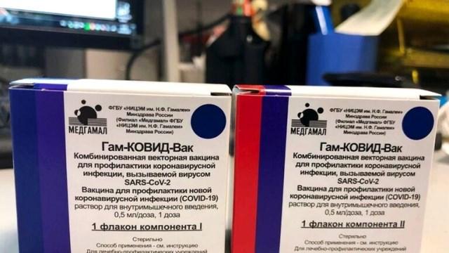 """وكالة الدواء الأوروبية تناقش إنتاج """"سبوتنيك V"""" مع الشركة الروسية المصنعة"""