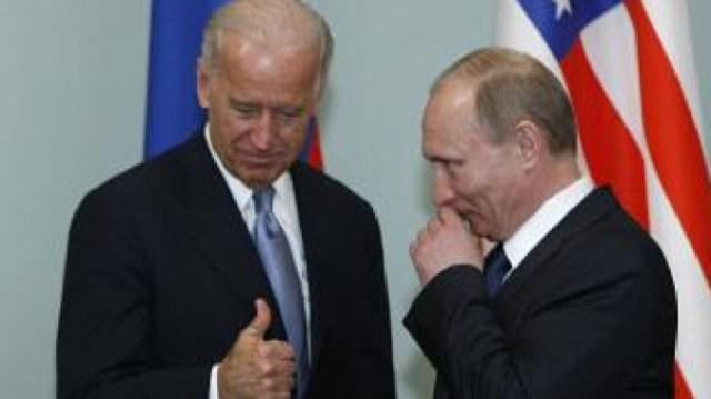 قصّة منعطف معلَن : لماذا يصعِّدُ بايدن ضد روسيا