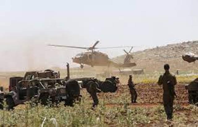 العدوّ يُرجئ مناورة «مركبات النار»: سيناريوات المستقبل «الإسرائيلي» سوداوية