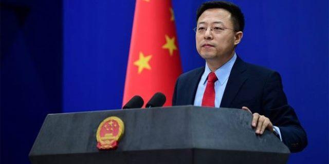 الصين: لدى الولايات المتحدة الأميركية تاريخ طويل في الإتجار بالرقيق والبشر